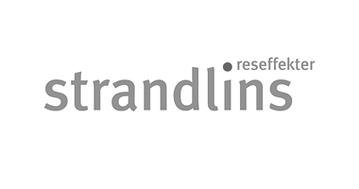Strandlins onboarding