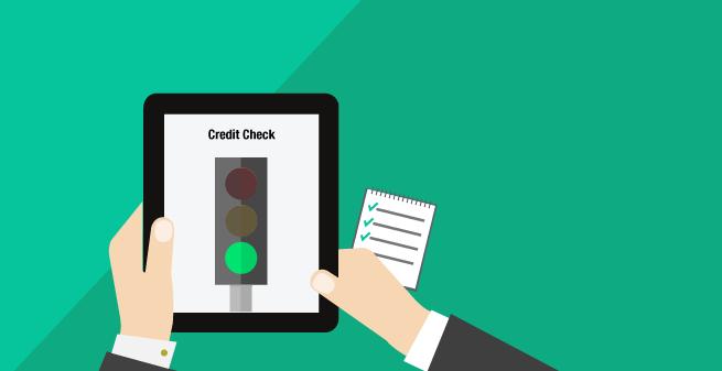 API Credit Decision