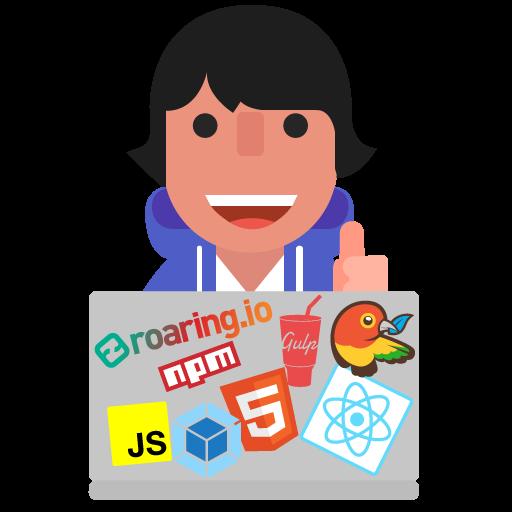 developer.roaring.io