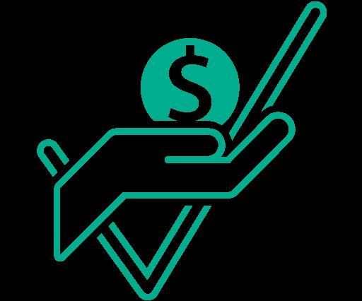 Ikon för Kreditbeslut företag