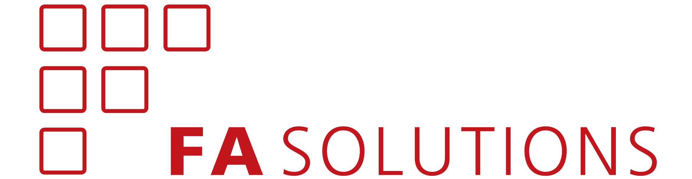 FA Solutions Logo