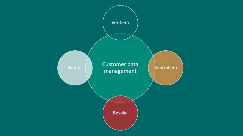 5 utmaningar med customer data management