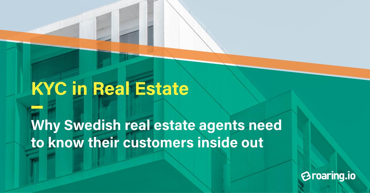 Real Estate KYC