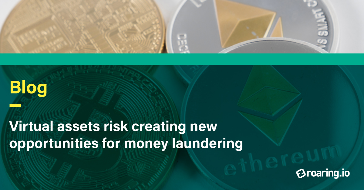 virtual assets money laundering