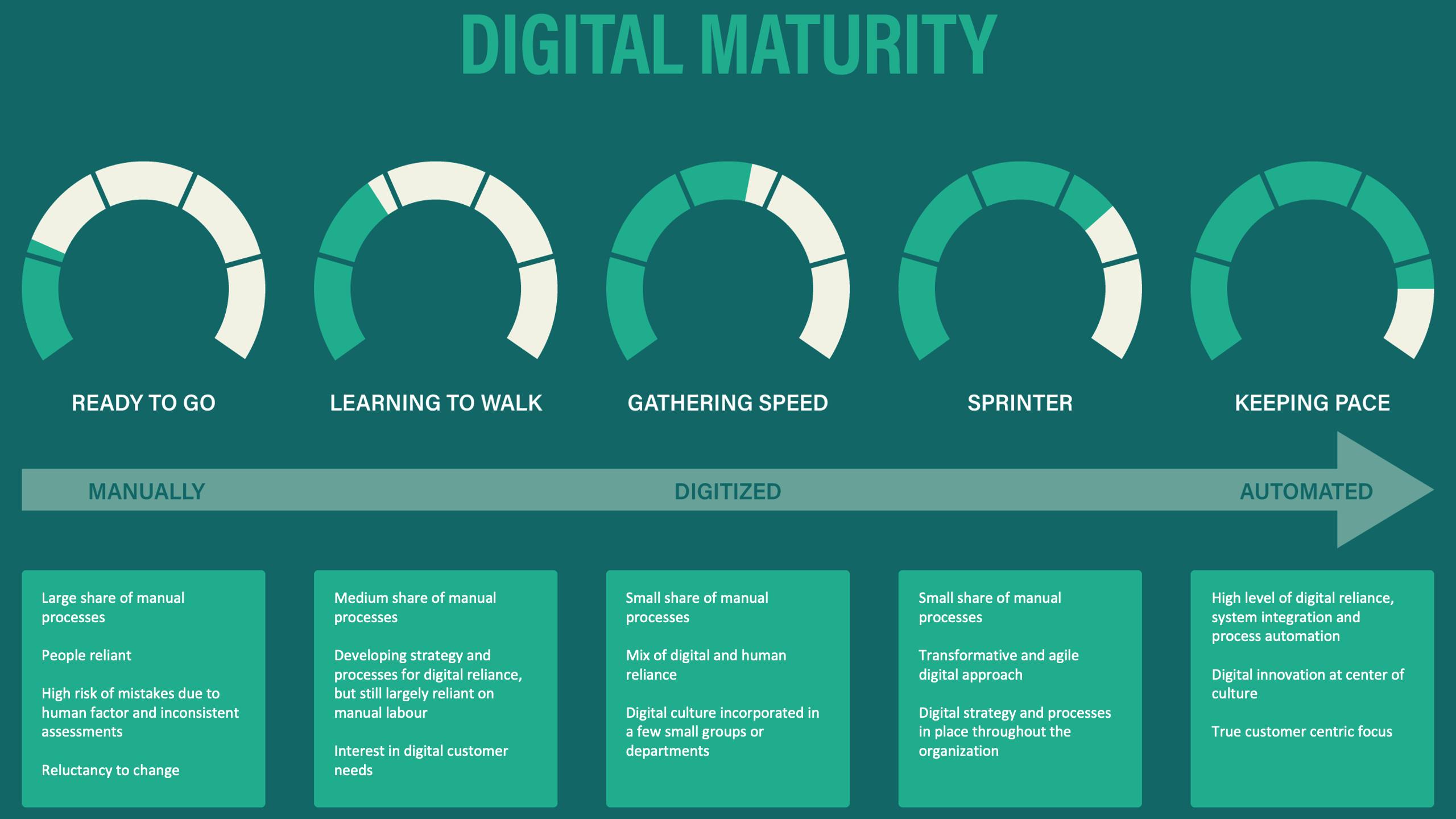 Digital Maturity 2